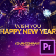 New Year Countdown 2020 Premiere Pro - VideoHive Item for Sale