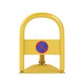 Car parking lock - PhotoDune Item for Sale