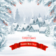 Holiday Christmas Background - GraphicRiver Item for Sale