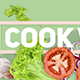 Cooking TV Show Bumper for FCPX