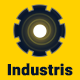 Industris | Factory & Industrial HTML5 Template - ThemeForest Item for Sale