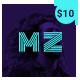 Musiziya - Musician HTML Template - ThemeForest Item for Sale