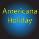 Americana after Holiday Evening - AudioJungle Item for Sale