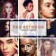 20 Portrait Retouch Pro Lightroom Presets - GraphicRiver Item for Sale