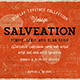 Salveation Font Collection - GraphicRiver Item for Sale
