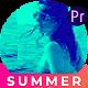 Summer Title Elegants - VideoHive Item for Sale