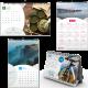Calendars 2020 - GraphicRiver Item for Sale