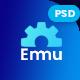 Emu - SEO Digital Marketing Agency - ThemeForest Item for Sale