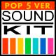 Upbeat end Uplifting Energetic Summer Pop - AudioJungle Item for Sale