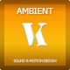 Upbeat Ambient Background - AudioJungle Item for Sale