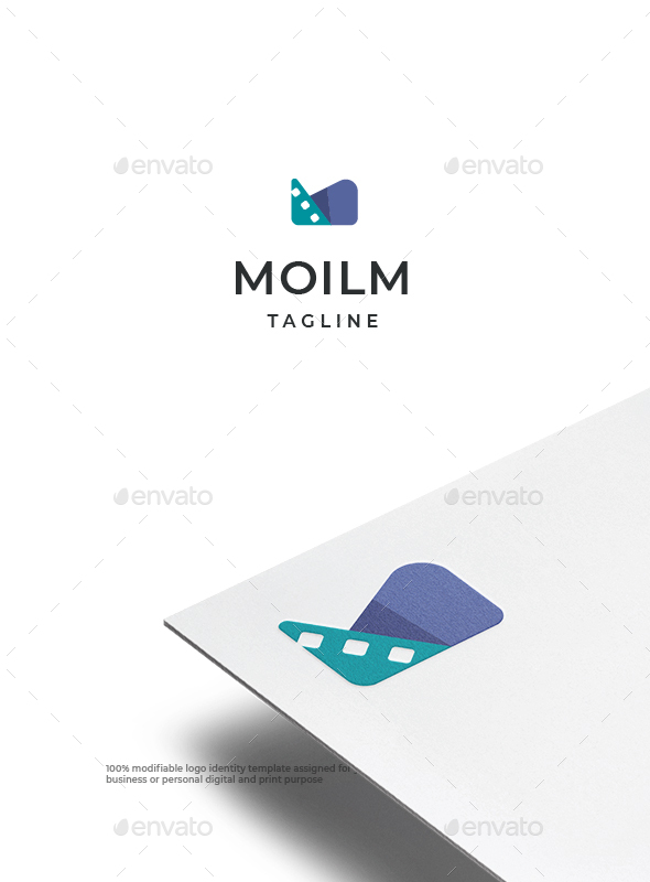 Moilm Logo
