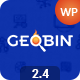 GeoBin | Digital Marketing Agency, SEO WordPress Theme - ThemeForest Item for Sale