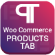 WooCommerce Products Tab for Elementor WordPress Plugin - CodeCanyon Item for Sale