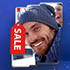 Global Holiday Winter Sale - VideoHive Item for Sale