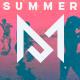 Upbeat & Energetic Summer Anthem