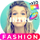 Fashion Gradien Colorful - VideoHive Item for Sale