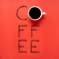 Coffee sign. - PhotoDune Item for Sale