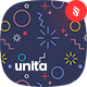 Unita - Linear Geometric Shapes Seamless Patterns - GraphicRiver Item for Sale