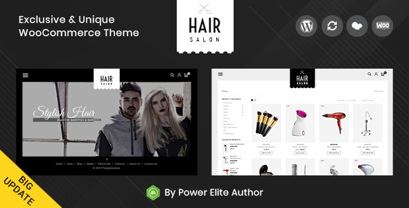 Review: Hair Salon - WooCommerce Responsive Theme free download Review: Hair Salon - WooCommerce Responsive Theme nulled Review: Hair Salon - WooCommerce Responsive Theme