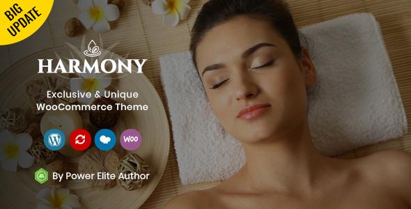 Review: Harmony - Responsive WooCommerce Theme free download Review: Harmony - Responsive WooCommerce Theme nulled Review: Harmony - Responsive WooCommerce Theme