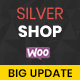 Silver Shop - Multipurpose WooCommerce Theme