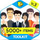 AinTrailers | Explainer Video Toolkit with Character Animation Builder - VideoHive Item for Sale
