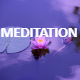 Serene Meditation 1
