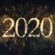 New Year Fireworks 2020 - VideoHive Item for Sale