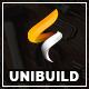Factory, Industry, Construction Building WordPress Theme - Unibuild - ThemeForest Item for Sale