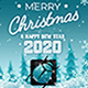Happy New Year Winter - VideoHive Item for Sale