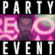 Party Event - VideoHive Item for Sale