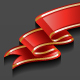 Set of Ribbon Banners - GraphicRiver Item for Sale