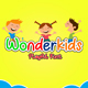 Wonderkids - GraphicRiver Item for Sale