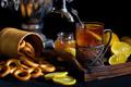 Russian tea from samovar - PhotoDune Item for Sale