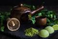 Japanese tea matcha - PhotoDune Item for Sale