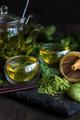 Japanese tea - PhotoDune Item for Sale