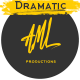 Dramatic Emotional and Sad Cinematic Piano - AudioJungle Item for Sale