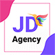 JD Agency - Creative Agency Joomla Template - ThemeForest Item for Sale