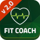 Fit Coach – Health, Yoga and Lifestyle WordPress Theme