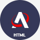 Almi - Business HTML5 Template - ThemeForest Item for Sale