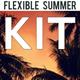 Summer Upbeat Uplifting Pop Kit