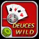 Video Poker Deuces Wild - HTML5 Casino Game