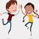 Kids Cheering - AudioJungle Item for Sale