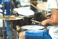 Drummer detail - PhotoDune Item for Sale