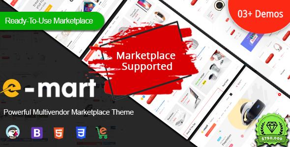 Leo Bicomart - Marketplace PrestaShop Theme for Multivendor