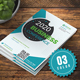 Conference Brochure - GraphicRiver Item for Sale