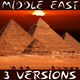 Ethnic Middle Eastern Islamic Music Pack