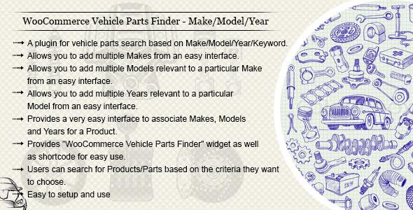WooCommerce Vehicle Parts Finder - Make/Model/Year Free Download #1 free download WooCommerce Vehicle Parts Finder - Make/Model/Year Free Download #1 nulled WooCommerce Vehicle Parts Finder - Make/Model/Year Free Download #1
