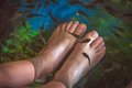 Fish feet pedicure in China - PhotoDune Item for Sale