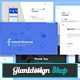Facebook Marketing Google Slides Presentation - GraphicRiver Item for Sale